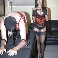 Whore Hole with Mistress Tangent