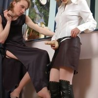 StraponSissies - Get Fucked in Female Clothes and Moan Like Woman!