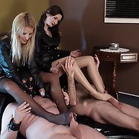 Fun With Two Slaves
