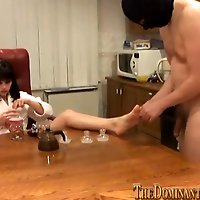 The Dominant Wife - Gallery 002 - Video